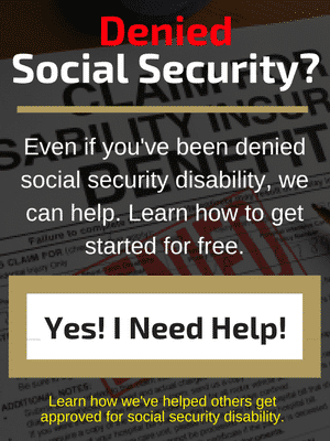 Disability Lawyer Richmond VA | Social Security Disability