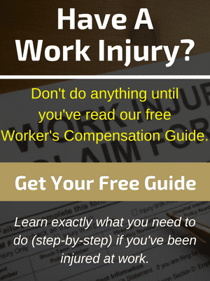 Virginia Workers Compensation Lawyer | Workers Comp Attorney